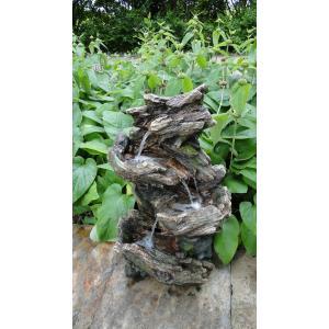 Vernier waterornament het waterornament vernier is een nagemaakte boomstronk met een natuurlijke look! deze ...