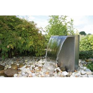 Dagaanbieding - Venezia rvs waterval set dagelijkse koopjes