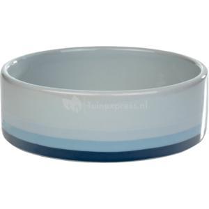 Keramieke eetbak Daydream blauw
