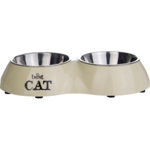 Best Cat melamine dinerset