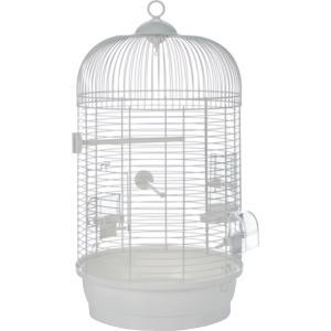 Vogelkooi Julia 3 - Zwart