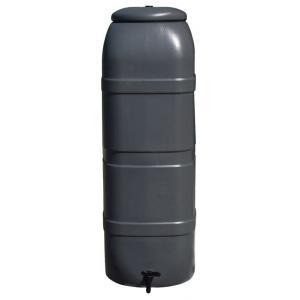 Dagaanbieding - Ward SlimeLine regenton 100 liter antraciet dagelijkse aanbiedingen