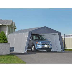 Garage in a box berging - 22.57 m²