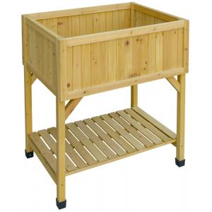 Easy grow kweektafel