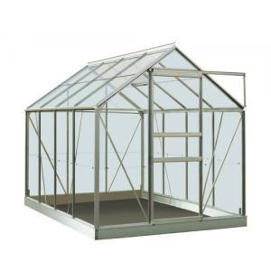 ACD tuinkas Ivy 5.0m2 – veiligheidsglas