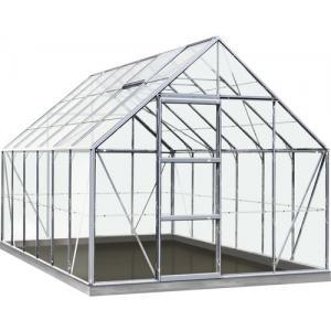 ACD tuinkas Oliver 9.9m2  veiligheidsglas