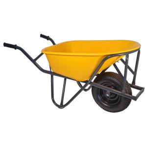 Stratenmakers kruiwagen 90 liter