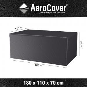 AeroCover Tuintafelhoes 180x110x70 cm