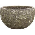 Lava Relic Jade bowl bloempot 40x24 cm