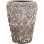 Lava Relic Rust metal coppa bloempot 50x68 cm