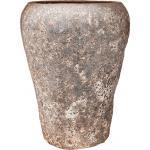 Lava Relic Rust metal coppa bloempot 58x83 cm