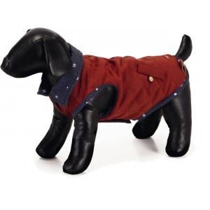 Hondenjas Copa rood 25 cm
