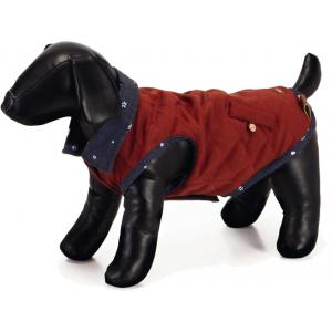Dagaanbieding - Hondenjas Copa rood 50 cm dagelijkse aanbiedingen