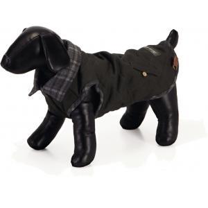 Dagaanbieding - Hondenjas Toss groen 40 cm dagelijkse aanbiedingen