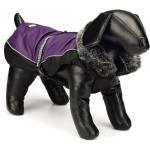 Nano hondenjas Aspen paars 35 cm