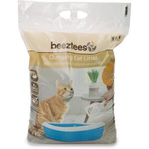 Kattenbakvulling naturel 12 kg