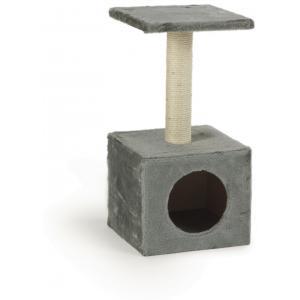 Christa krabpaal grijs