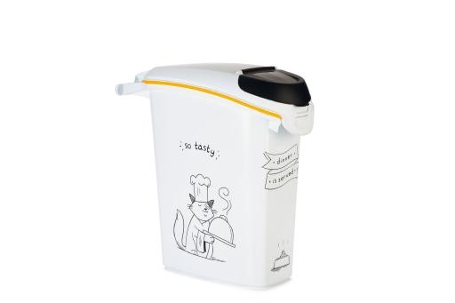 Curver Voedselcontainer Silhouette Kat 23 liter
