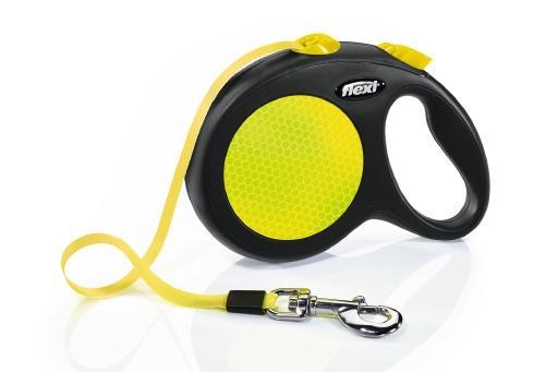 Flexi New Classic Neon Tape L