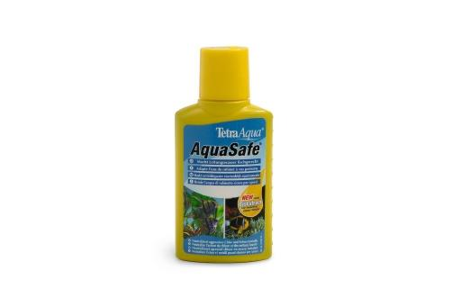 Tetra aquasafe - vis - 100 ml