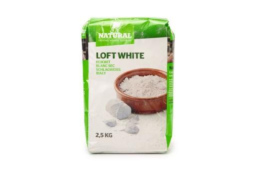 Hokwit - natural - 2,5kg