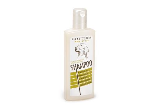 Ipts 300 ml gottlieb shampoo ei