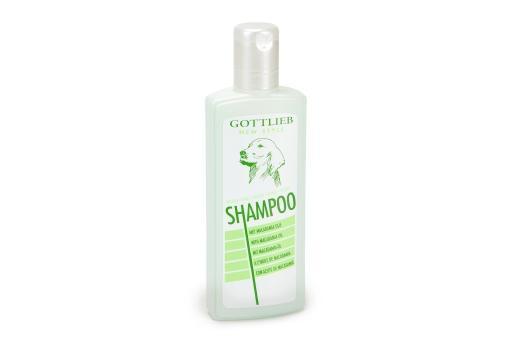 Ipts 300 ml gottlieb shampoo kruiden