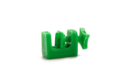 Korting Luchtslang klem plastic 4 6 mm 2st