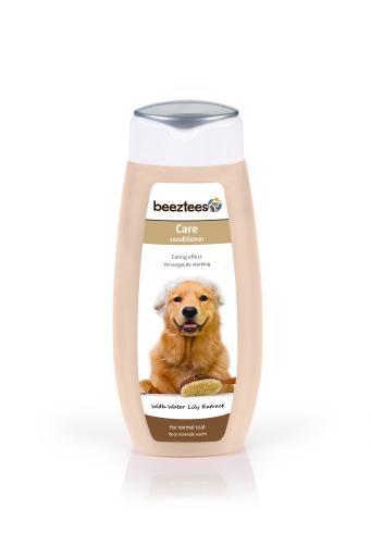 Beeztees care conditioner hondenshampoo 300 ml