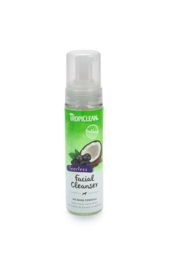 Tropiclean facial cleaner hond 220 ml