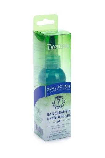 TropiClean - Dual Ear Cleaner - 118 ml