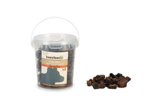 Beeztees long cubes hondensnack 150 gram