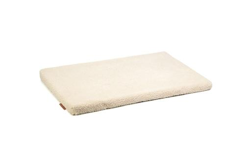 Beeztees ito orthopedisch benchkussen beige 89x60x4cm