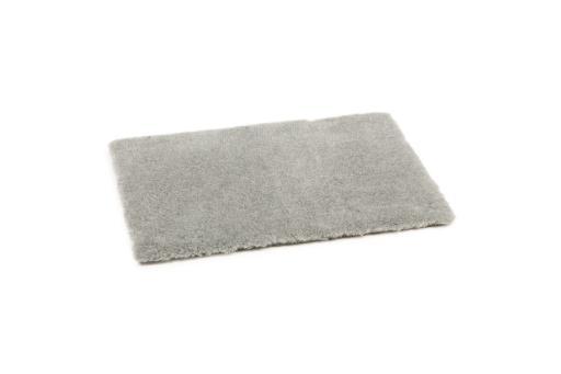 Beeztees eco vetbed rumax hondenmat bench grijs 78x55cm
