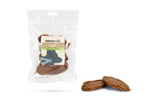 Beeztees burgo konijn - hondensnack - 150 gram