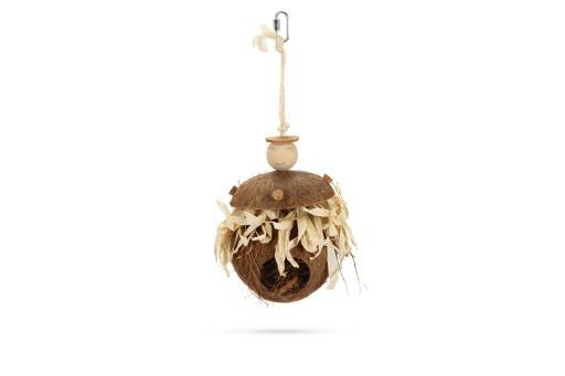 Beeztees navi - vogelspeelgoed - 33x12 cm