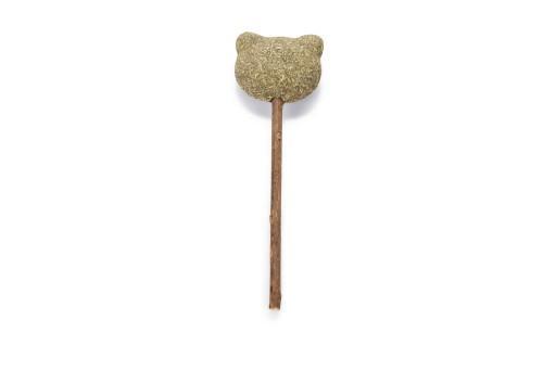 Beeztees catnip matatabi stok kattenspeelgoed 13 cm