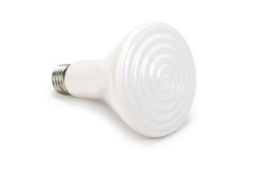 Donkerstraler - keramisch - 150 watt