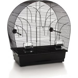 Vogelkooi Ewelina zwart