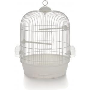 Dagaanbieding - Vogelkooi Julia 1 wit dagelijkse aanbiedingen
