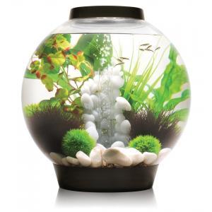 BiOrb Classic aquarium 30 liter MCR zwart