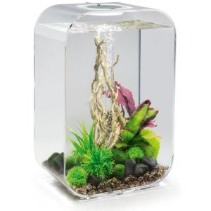 Dagaanbieding - BiOrb Life aquarium 45 liter MCR transparant dagelijkse koopjes