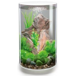 BiOrb Tube aquarium 30 liter MCR wit