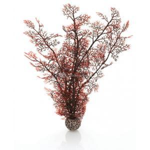 BiOrb koraal medium donkerrood aquarium decoratie
