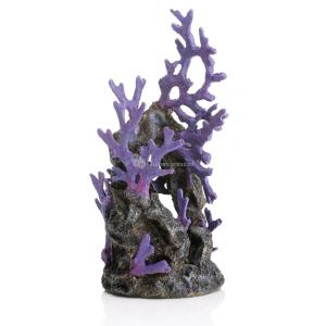 Decoratie Koraal Purple Reef Paars Biorb
