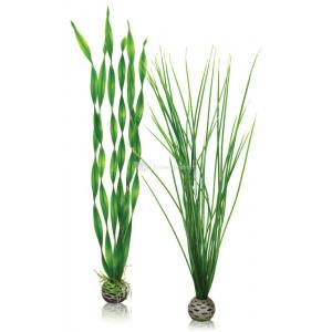 Decoratie Aquarium Easy Plant Groen L Biorb