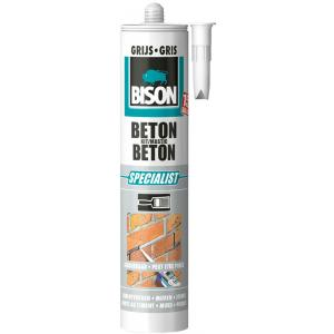 Bison beton kit grijs