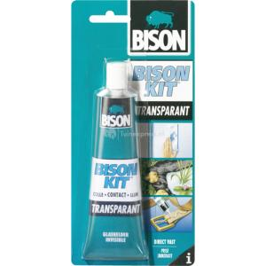 Bison kit transparant 100 ml