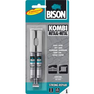 Bison Kombi metaal lijm