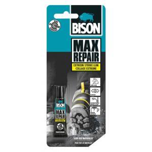 Bison Max Repair Extreme universele lijm